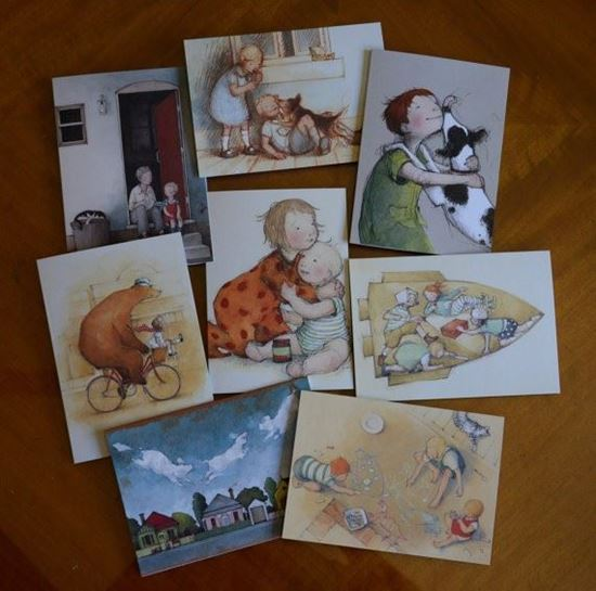 Picture of Freya Blackwood Cards