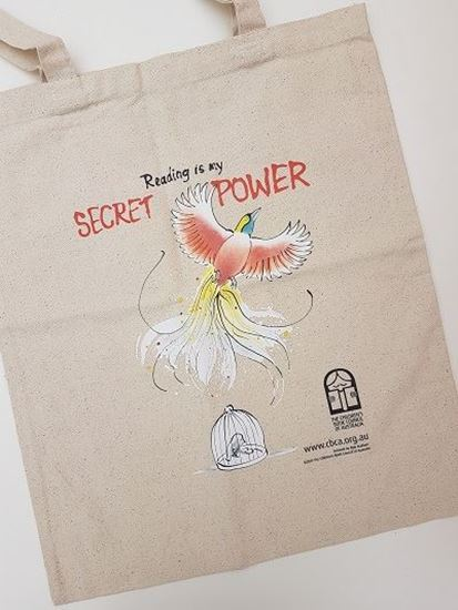 Picture of z CBCA Book Week Tote Bag