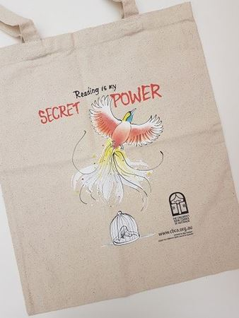Picture for category CBCA Book Week Tote Bag