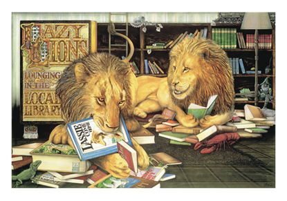 Picture of 35th Anniversary of Animalia Postcards (10 pack)